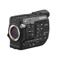 Sony PXW-FS5 (PXWFS5) 4K Super 35 Exmor CMOS Sensor E-Mount Camera (Body Only)