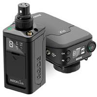 Rode Link Newsshooter Kit - Digital Wireless System for News Gathering and Reporting Up To 100 Metres