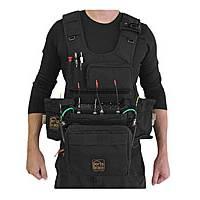 PortaBrace ATV-688 (ATV688) Audio Tactical Vest Compatible with the Sound Devices 688 Mixer/Recorder