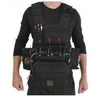 Portabrace ATV-Z8 (ATVZ8) Audio Tactical Vest for the Zoom F8 Field Recorder