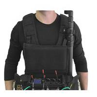 Portabrace ATV-MAXX (ATVMAXX) Audio Tactical Vest for the Zaxcom Maxx
