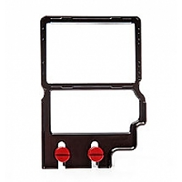 Zacuto Z-Finder 3.2-inch Mounting Frame for Tall DSLR Bodies - Z-MFT32 (ZMFT32)