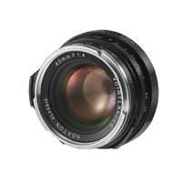 Voigtlander 40mm f1.4 VM Nokton-Classic MC Lens - VM Lenses to Fit Leica M Mount - (BA258C)