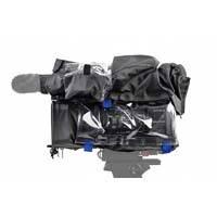 CamRade CAM-WS-HXRNX5R (CAMWSHXRNX5R) wetSuit Compatible with Sony HXR-NX5R