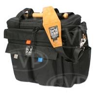 Portabrace PC-1B (PC1B) Large Production Case for accessories (internal dimensions: 40.64 x 22.86 x 40.64 cm) (black)