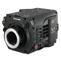 Panasonic VariCam LT (AU-V35LT1G) 4K EF Mount Super 35 Cinema Video Camera with a Super 35mm Sensor (Body only)