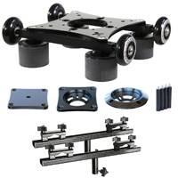 RigWheels RDR-P (RDRP) RailDolly Pro Kit