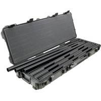 RigWheels PRTK-H (PRTKH) PortaRail Precision Collapsible Speed Rail - 10ft with Pelican Case