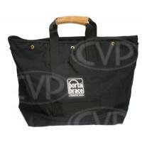 Portabrace SP-1B (SP1B) Small Heavy Duty Sack Pack (internal dimensions: 35.56 x 15.24 x 35.56 cm) (black)
