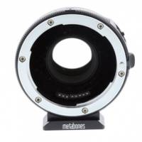 Open Box Metabones Canon EF Lens to BMPCC T Speed Booster (p/n MB_SPEF-BMPCC-BT1)
