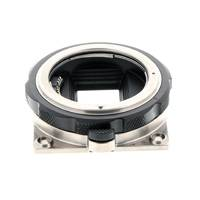 USED RED DSMC Titanium Canon EF Lens Mount Compatible with the RED EPIC and SCARLET Cameras (p/n 725-0005)