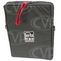 Portabrace BK-LPMB (BKLPMB) Laptop Pouch Module for Local and Extreme Modular Backpacks (internal dimensions: 43.18 x 27.94 x 5.08 cm) (black)
