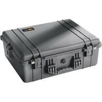 Peli Products 1600 Waterproof Flight Case - No Foam (Internal Dimensions: 55.6 x 42.8 x 20.4 cm)