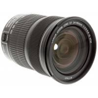 Open Box Canon EF 24-105mm f/3.5-5.6 IS STM Zoom Lens (p/n 9521B005AA)