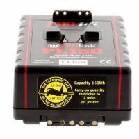 Open Box PAG 9308 PAGlink PL150e V-Mount Li-Ion Battery (14.8V / 10Ah)