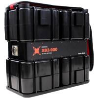 Hawk-Woods XB2-900 (XB2-900) X-Boxx High Power Battery Box (26v 1000wh)