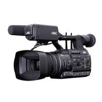 JVC GY-HC500 (GYHC500) CONNECTED CAM 4K Memory Card Camera Recorder