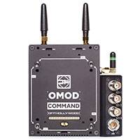 Off Hollywood OMOD Command Module for RED DSMC2 Cameras - Weapon / Scarlet-W / Raven (p/n 10-1303)