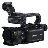 Canon XA35 (XA-35) Compact Full HD Camcorder with 1/2 inch HD CMOS Pro Sensor and Integrated 20x Zoom Lens