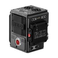 RED SCARLET-W 5K 13.8MP Digital Cinematography Camera Brain with 3 Pack Optical Low Pass Filters
