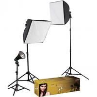 Westcott 403A uLite 3-Light Softbox Kit- 220v (870011)