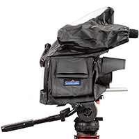 Camrade CAM-WS-EOS C300-500 (CAMWSEOSC300500) Wetsuit Compatible with the Canon EOS C300 and C500 Camcorders