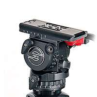 Sachtler 0705 FSB 8 T Fluid Head Only