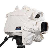 Camrade CAM-DS-2 (CAMDS2) DesertSuit 2 for the Sony PDW700/800, PMW-350/500 and Panasonic HPX2100/300 camcorders