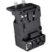 Sony XDCA-FS7 (XDCAFS7) Extension Unit for the PXW-FS7 and PXW-FS7K 4K Video Cameras