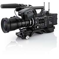 Sony CBK-55BK (CBK55BK) Shoulder Mount ENG/Documentary Dock for the PMW-F55 and PMW-F5 CineAlta Video Cameras