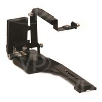 Protech ST-7J200 (ST7J200) Shoulder Mount Kit for Sony PMW-200 includes Standard V-Mount Battery Mount and DC Cable