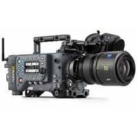 ARRI Alexa SXT EV 35mm Format Film-Style Body Pro Set - As Basic Set plus SXR Capture Drive Set, FSND Filter Set and ALEXA Bundle Accessory Set (KB.72001.D)