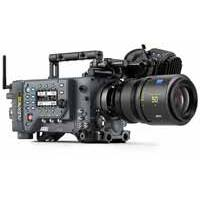 ARRI Alexa SXT Plus 35mm Format Film-Style Camera Body Pro Set - As Basic Set plus SXR Capture Drive Set, FSND Filter Set and ALEXA Bundle Accessory Set (KB.72002.D)