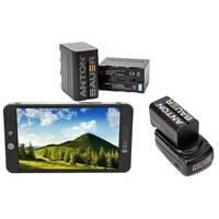 SmallHD SHD-MON702BNPFKIT (SHDMON702BNPFKIT) SmallHD 702 Bright Full HD Field Monitor with Battery Kit