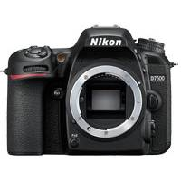 Nikon D7500 20.9 Megapixel DX-format Digital SLR Camera - Body Only (p/n VBA510AE)