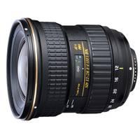 Tokina 12-28mm f4 AT-X PRO DX Lens - Nikon F Mount (p/n 710115.0)