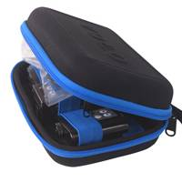 Orca Bags OR-65 (OR65) Hard Shell Accessories Case - XX Small