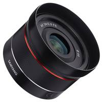 Samyang AF 24mm F2.8 Lens - Full Frame Sony E-Mount (8012)