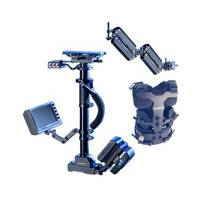 Glidecam X30 (X-30) Body-Mounted Camera Stabilization System for Cameras Weighing from 15 to 30 pounds