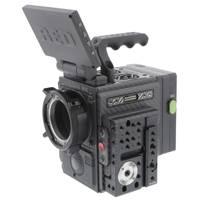 Pre Owned RED WEAPON Digital Cinematography Camera with 8K HELIUM S35 CMOS Sensor (Standard OLPF) (p/n 710-0260-STD)