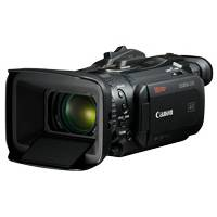 Canon Legria GX10 (GX-10) 4K with 100fps Full HD Slow Motion, 15x Optical Zoom, Wide DR and Wifi Connectivity