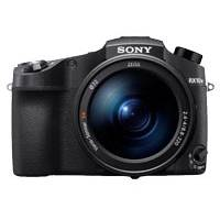 Sony Cyber-Shot DSC-RX10M4 RX10 IV 20.1MP Compact Camera with 0.03s. AF and 25x Optical Zoom