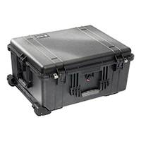 Lemsford LMP-08711 (LMP08711) Insert for the Newtek Tricaster Mini Specially Adapted for the Peli 1610 Case (Not Included)