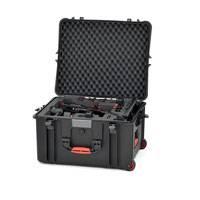 HPRC RMX2730W-01 (HPRC2730W) Hard Case for DJI Ronin-MX - Internal Dimensions 509x460x316mm
