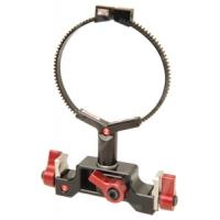 Zacuto Lightweight Locking Lens Support - Z-LLS (ZLLS)
