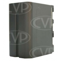 Hawk-Woods DV-F970 (DVF-970) Sony Replacement Lithium-Ion Mini-DV Battery 6600mAh 7.2V (Equivalent of Sony NP-F970)