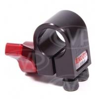 Zacuto Zdapter - Z-lock Studio 19mm attaches onto any 19mm studio rod - ZL-19 (ZL19)