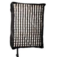 Westcott 2460 40-degree Egg Crate Grid for 16 X 22 inch Softbox