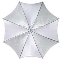 Westcott 2006 45 inch Soft Silver Umbrella