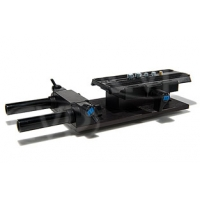 Redrock Micro 8-003-0050 (80030050) microSupport baseplate + 4 rods for microMatteBox